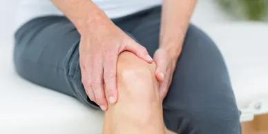 Hip/Knee/Foot Dysfunctions