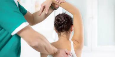 Shoulder/Arm Dysfunctions